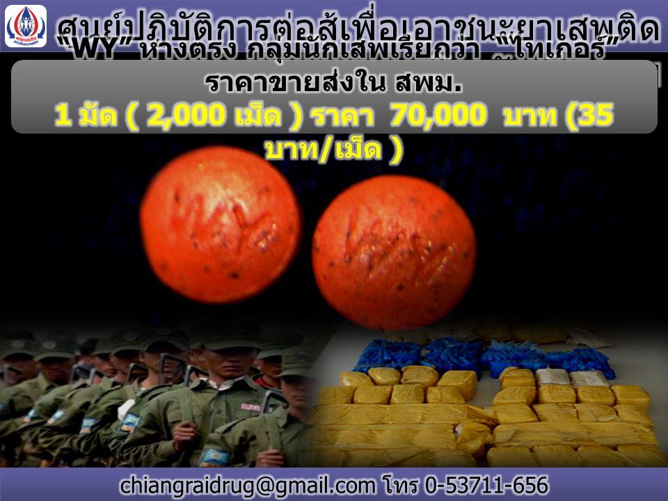 chiangraidrug@gmail.com โทร 0-53711-656