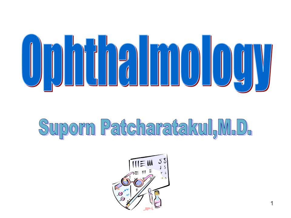 Suporn Patcharatakul,M.D.
