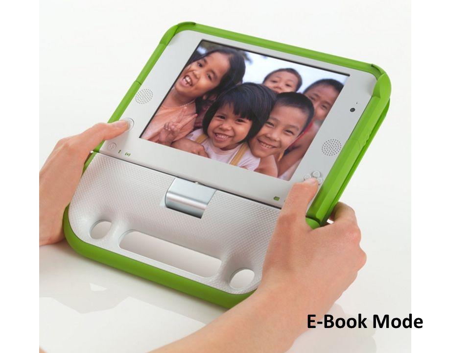 E-Book Mode