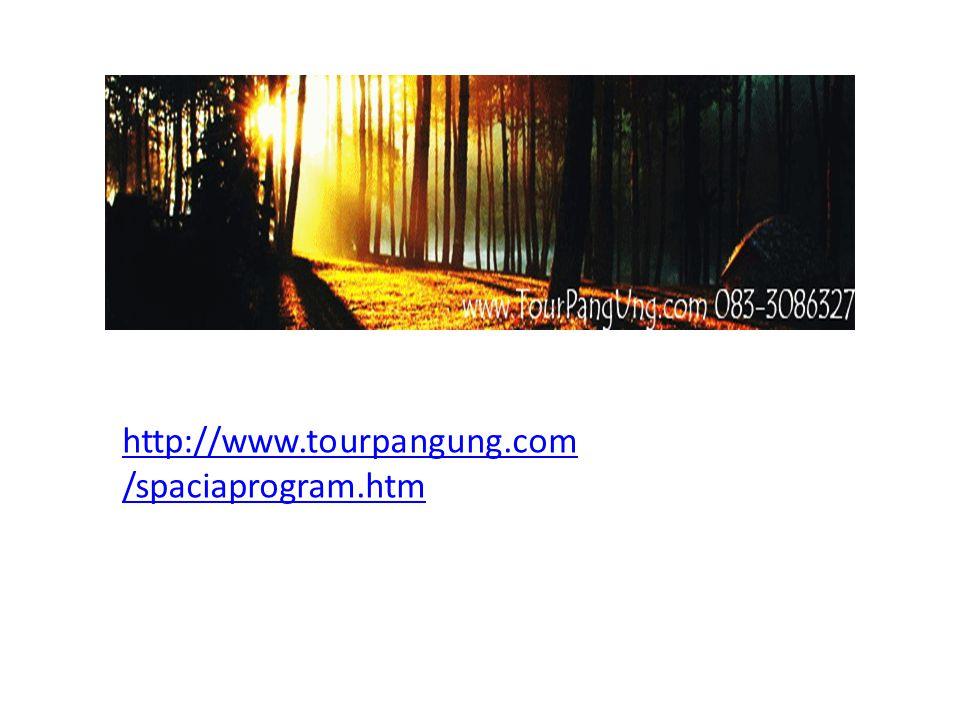http://www.tourpangung.com/spaciaprogram.htm