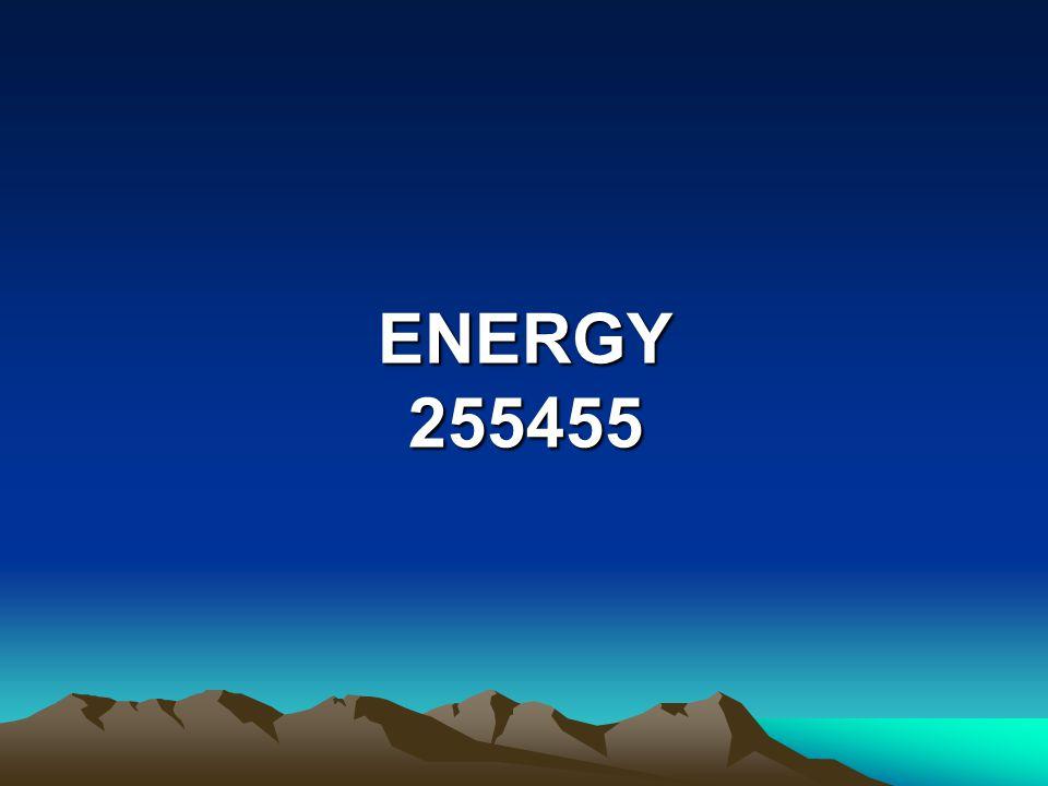 ENERGY 255455