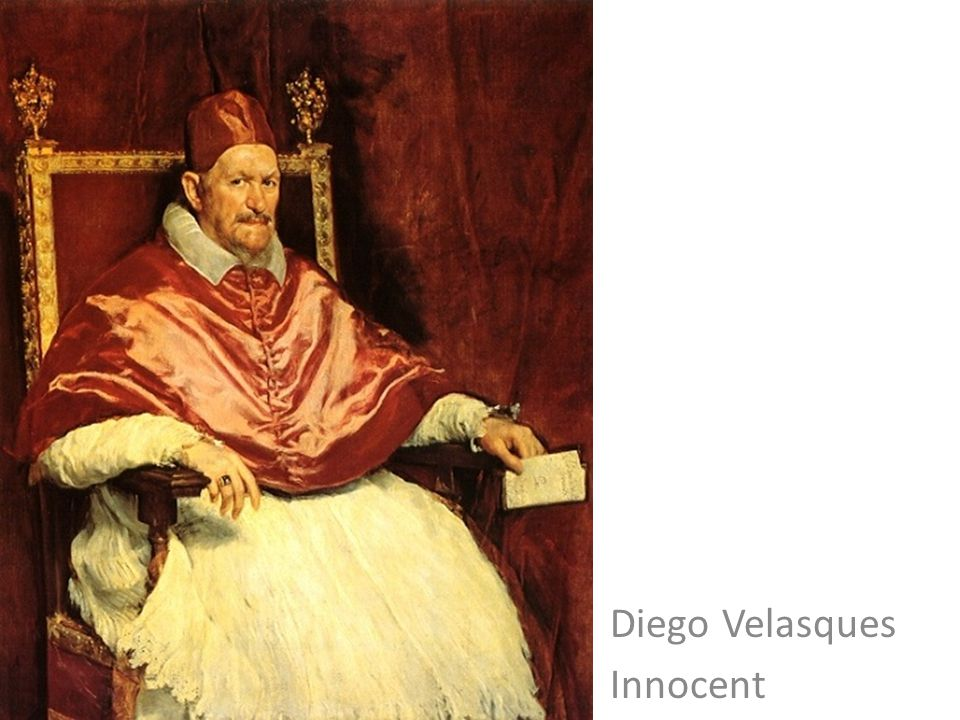 Diego Velasques Innocent