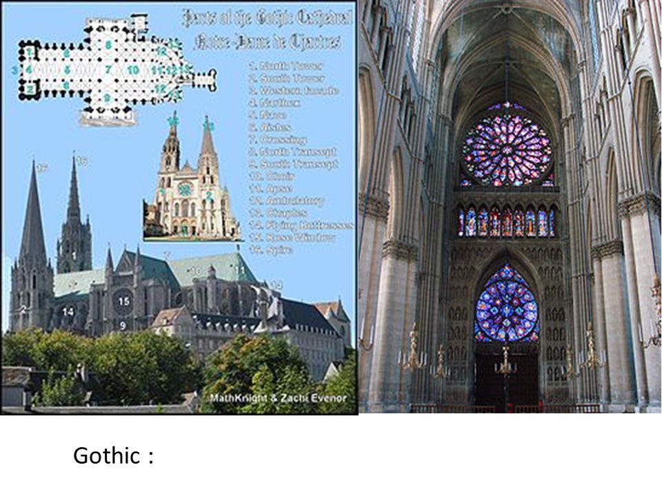 Gothic :
