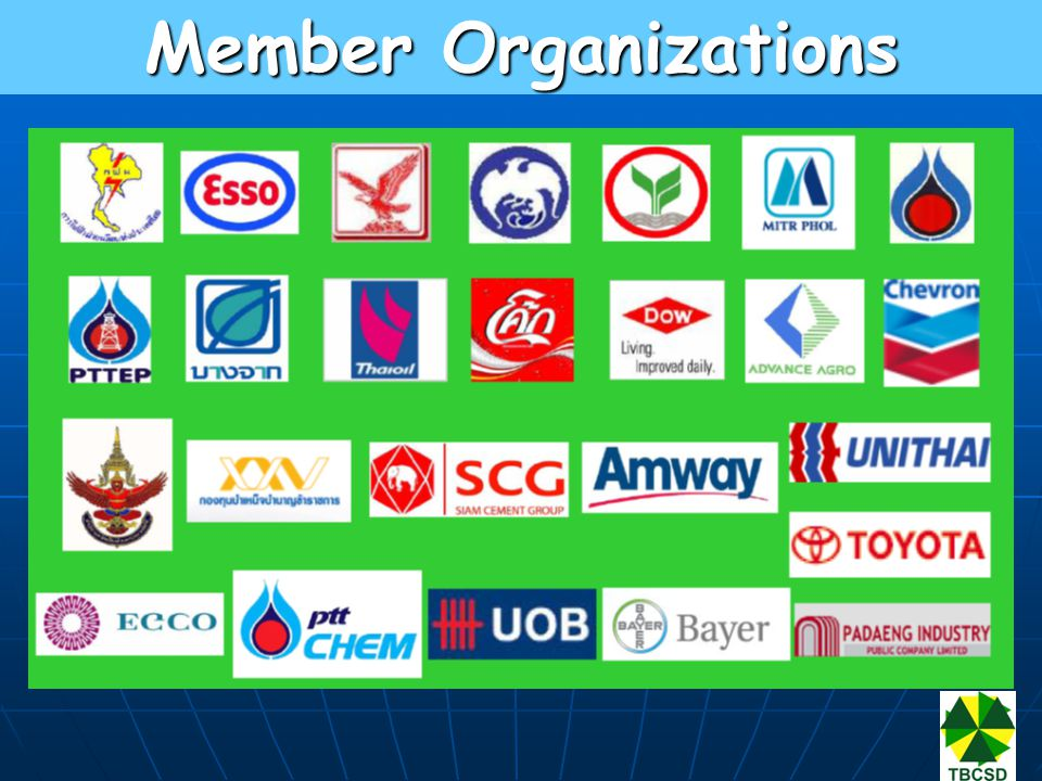 Member Organizations