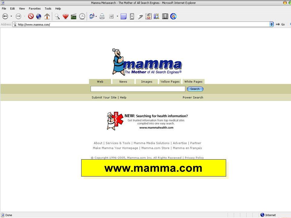 www.mamma.com