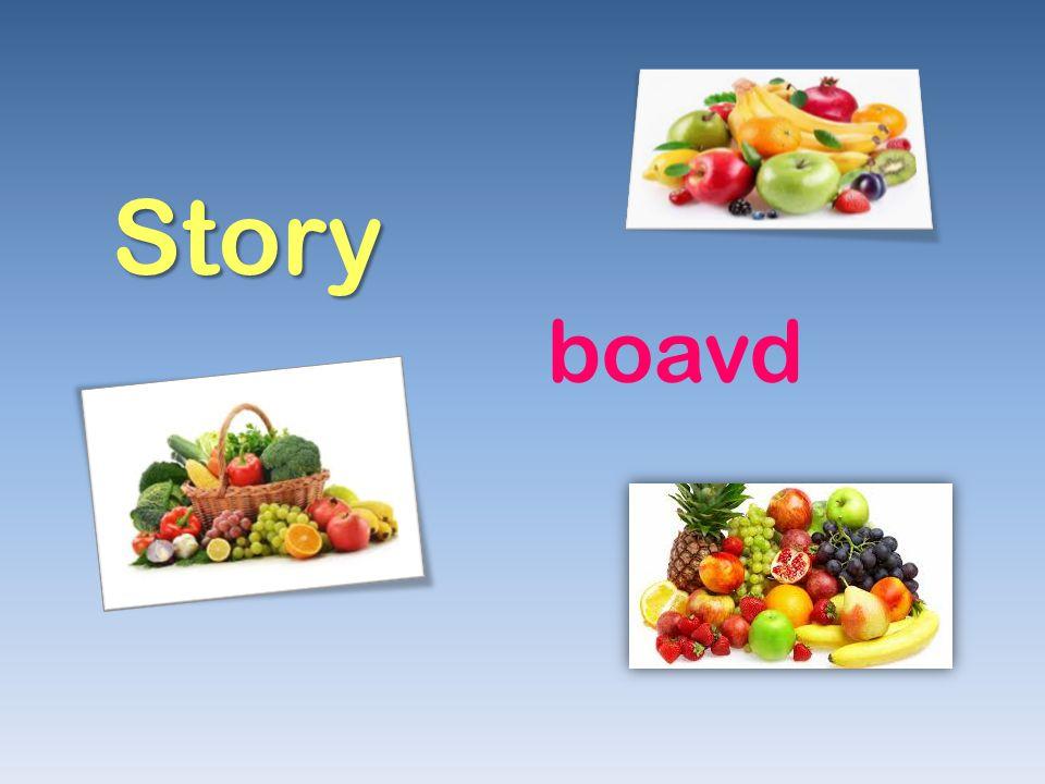 Story boavd