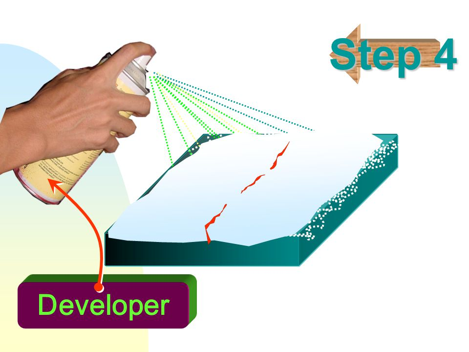 Step 4 Developer