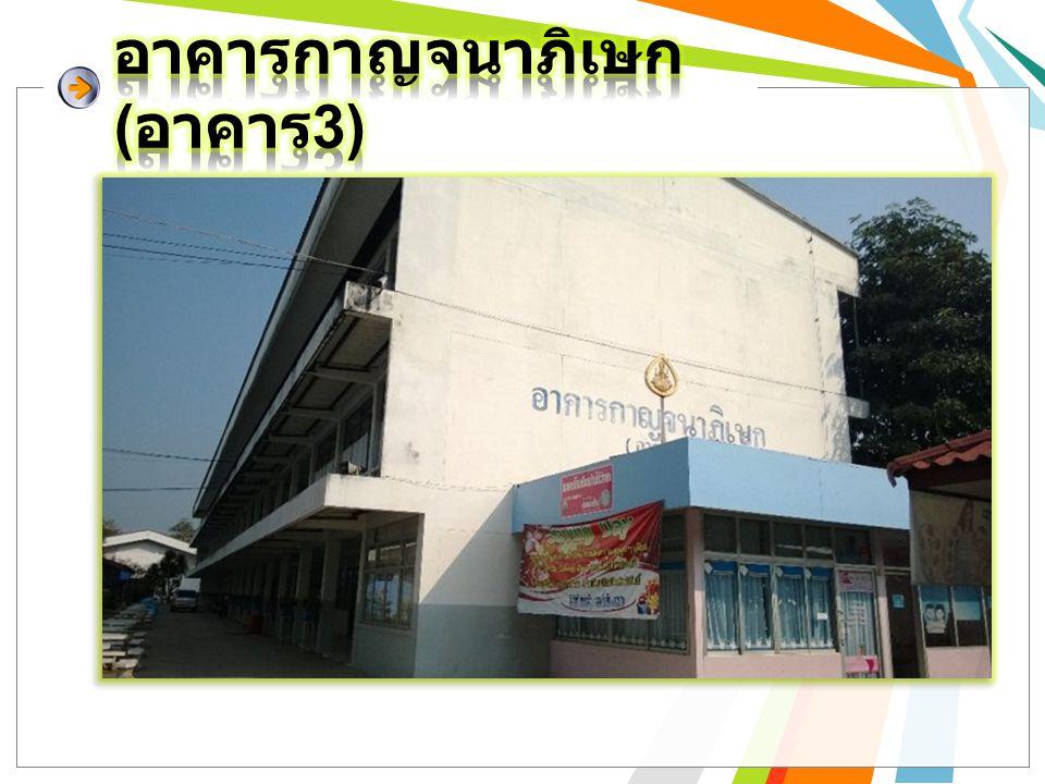 อาคารกาญจนาภิเษก(อาคาร3)