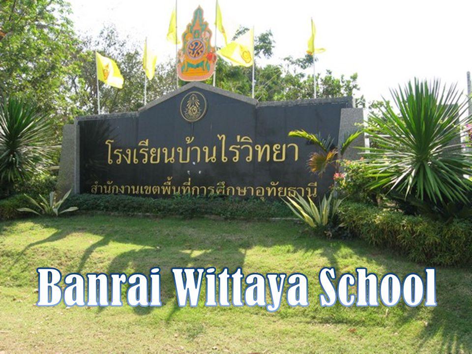 Banrai Wittaya School