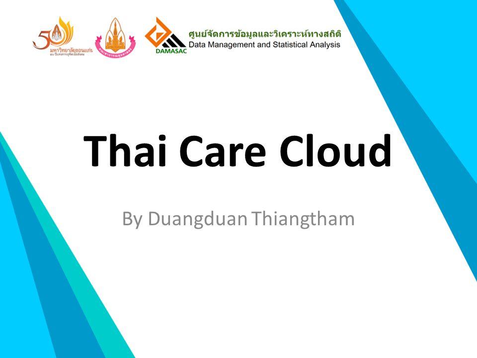 By Duangduan Thiangtham