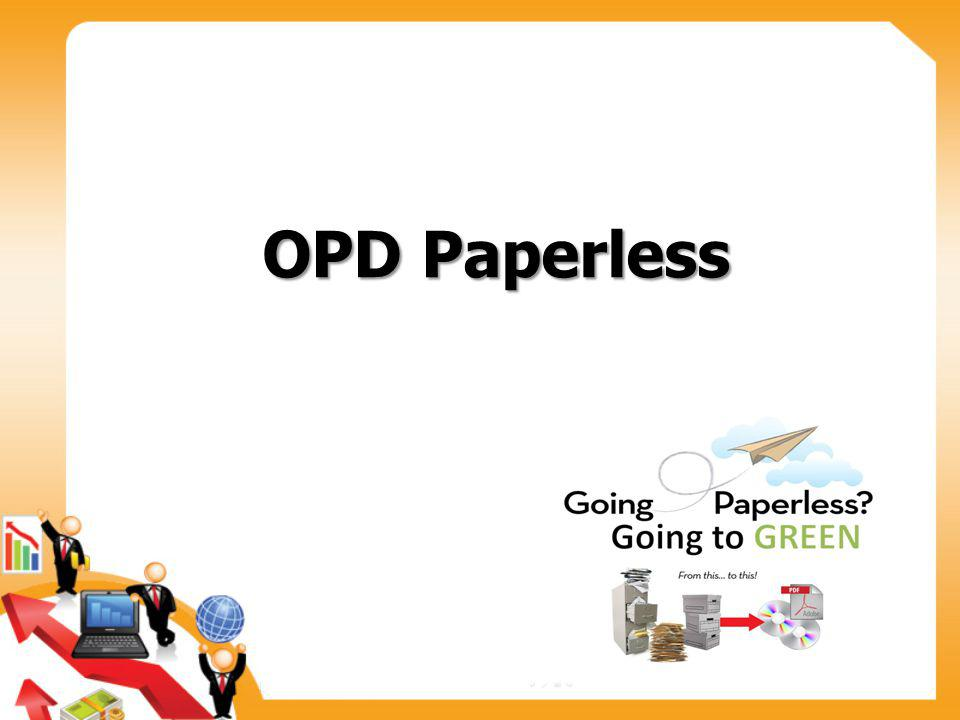 OPD Paperless