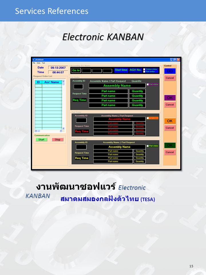 สมาคมสมองกลฝังตัวไทย (TESA)