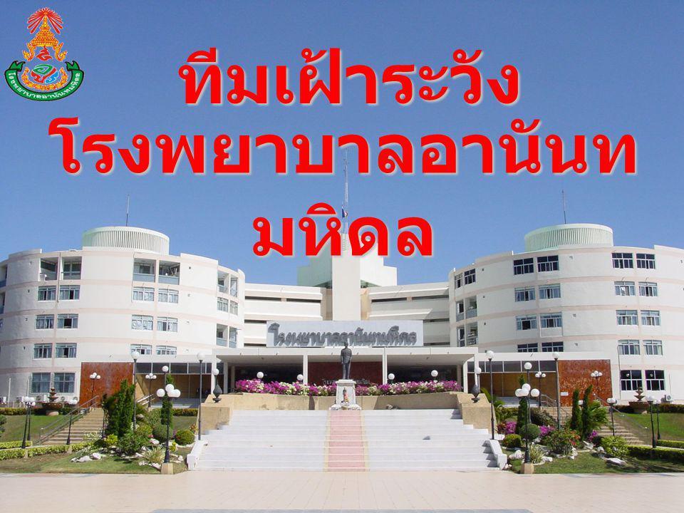 โรงพยาบาลอานันทมหิดล