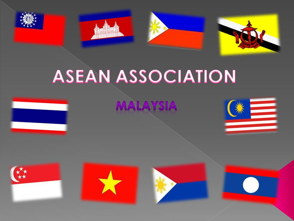 ASEAN ASSOCIATION MALAYSIA