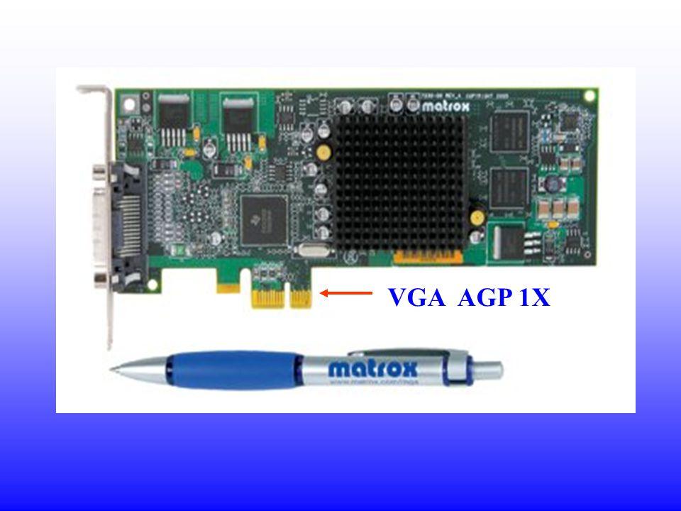 VGA AGP 1X
