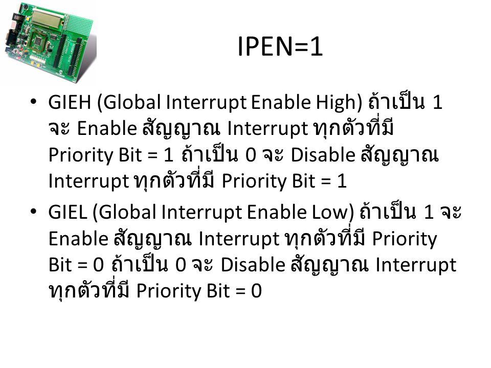 IPEN=1