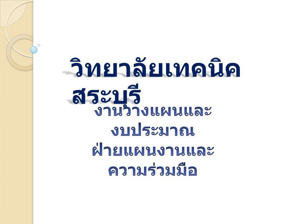 วิทยาลัยเทคนิคสระบุรี