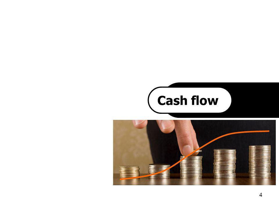 `1 Cash flow