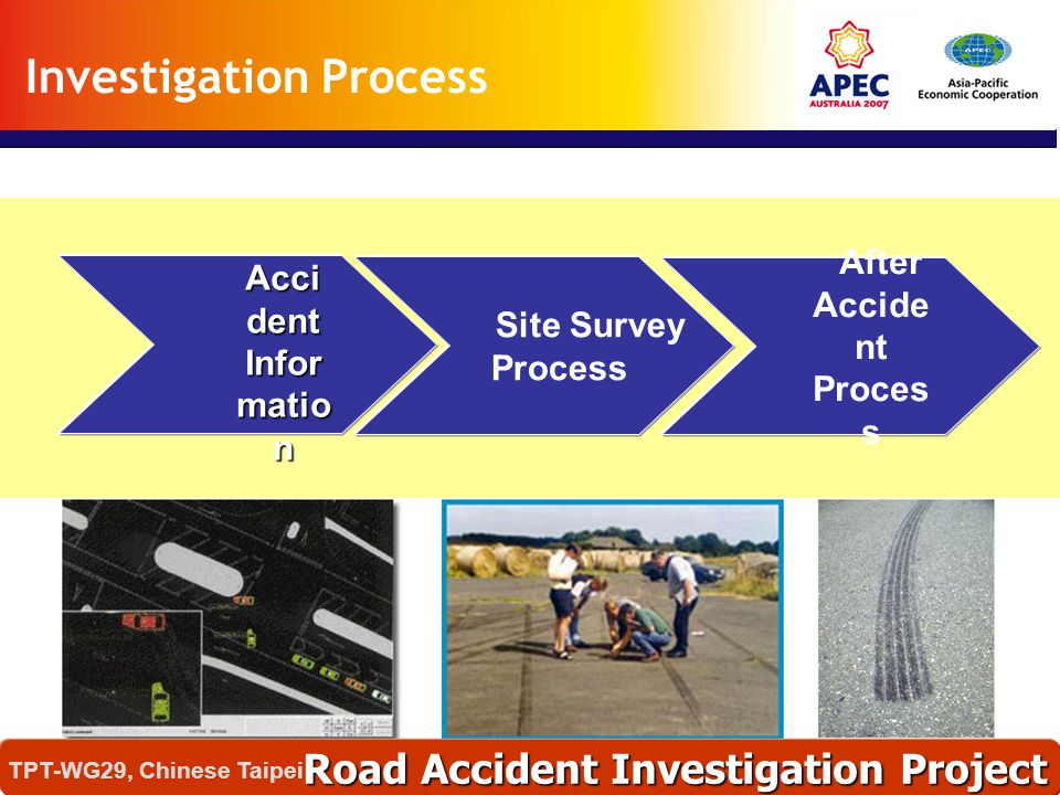 After Accident Process