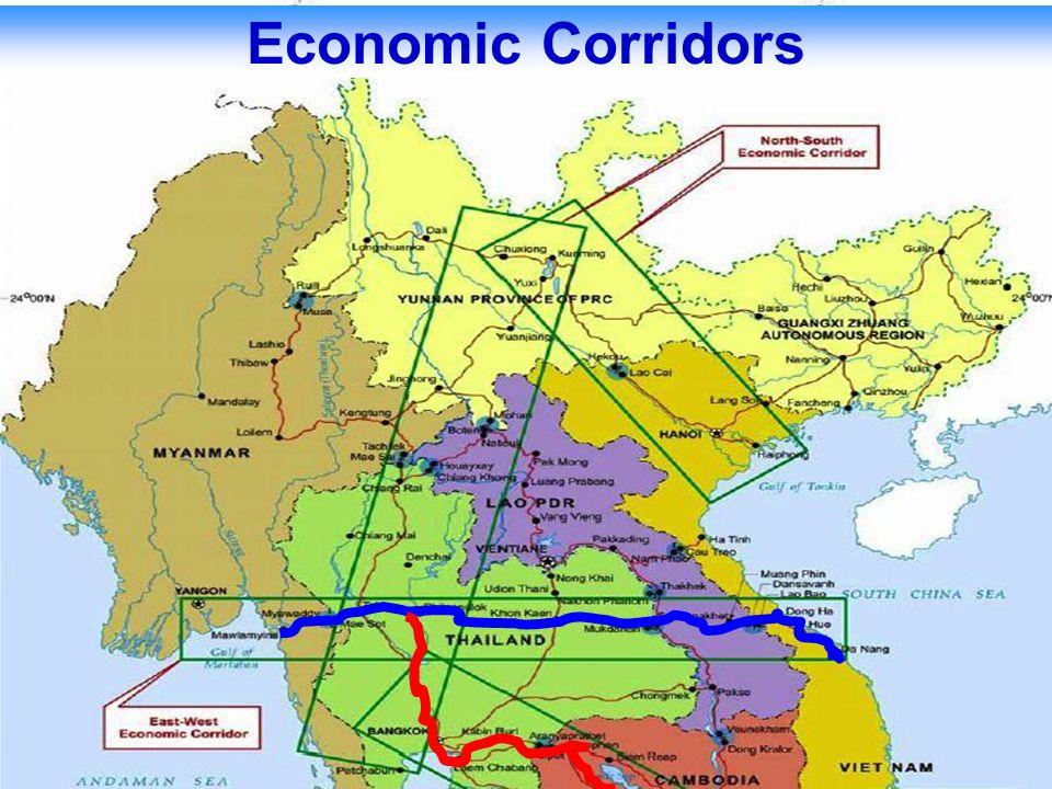 Economic Corridors