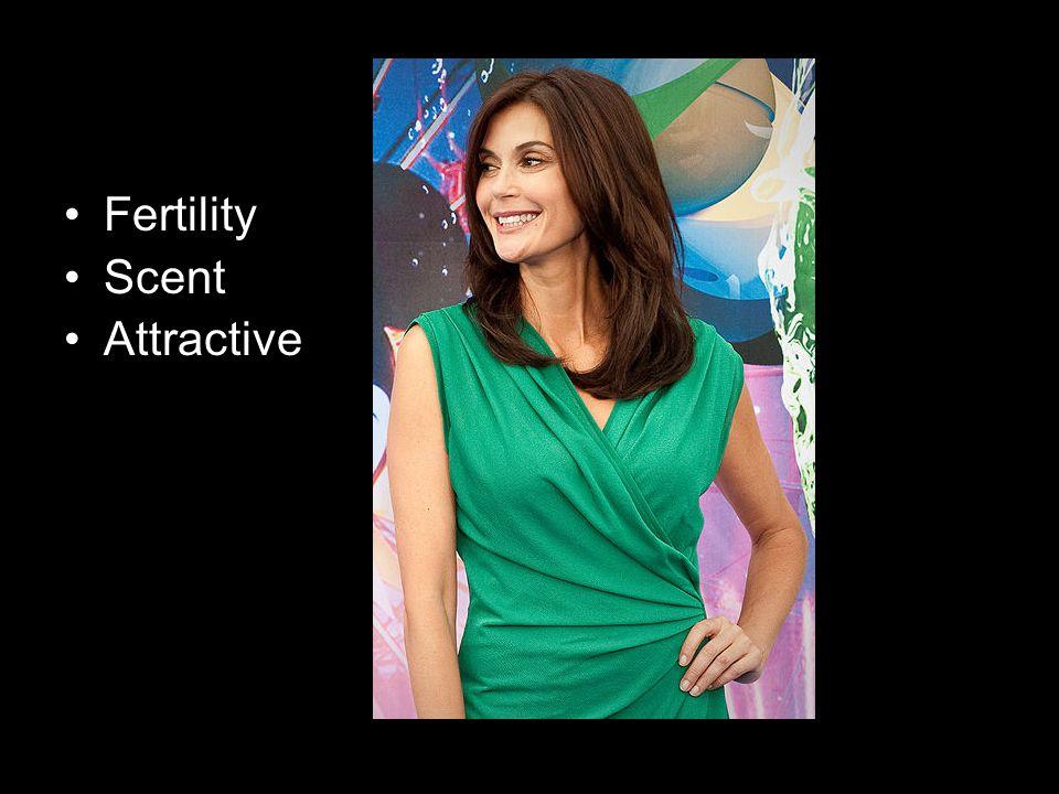 Fertility Scent Attractive