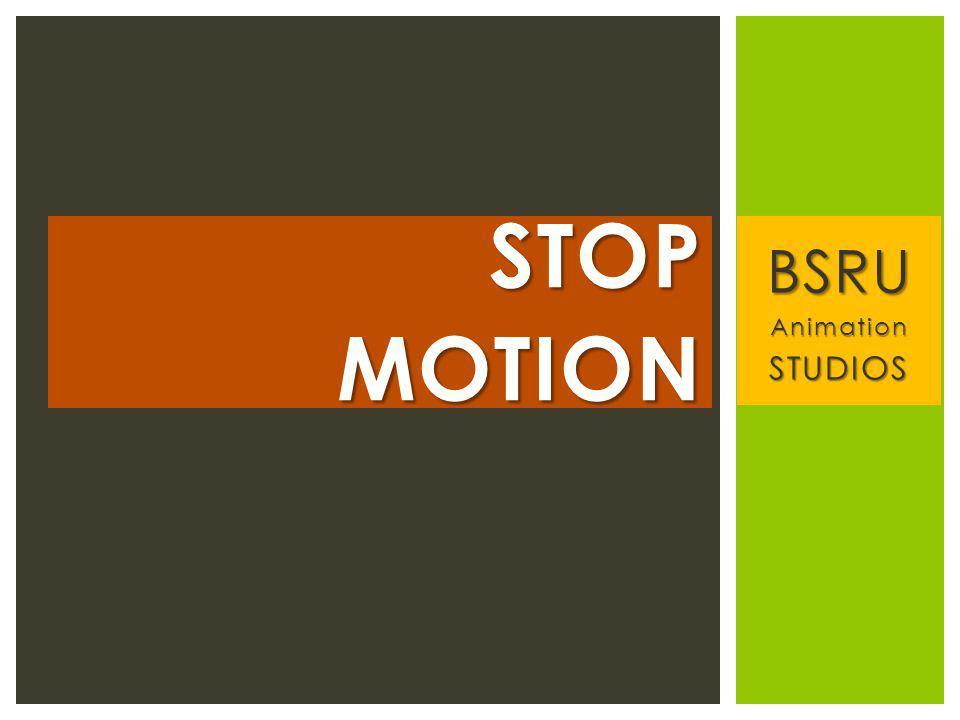 BSRU Animation STUDIOS