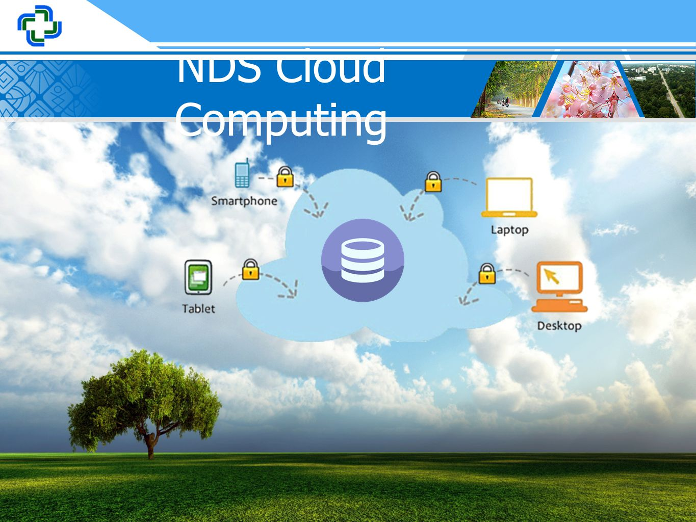 NDS Cloud Computing