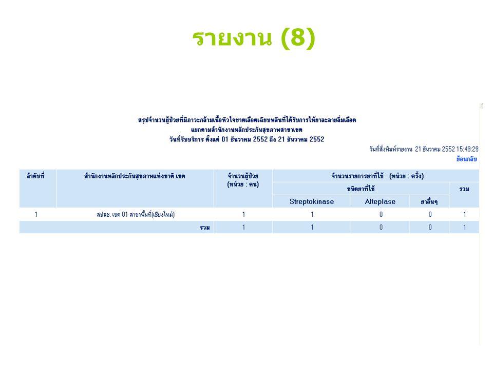 รายงาน (8)