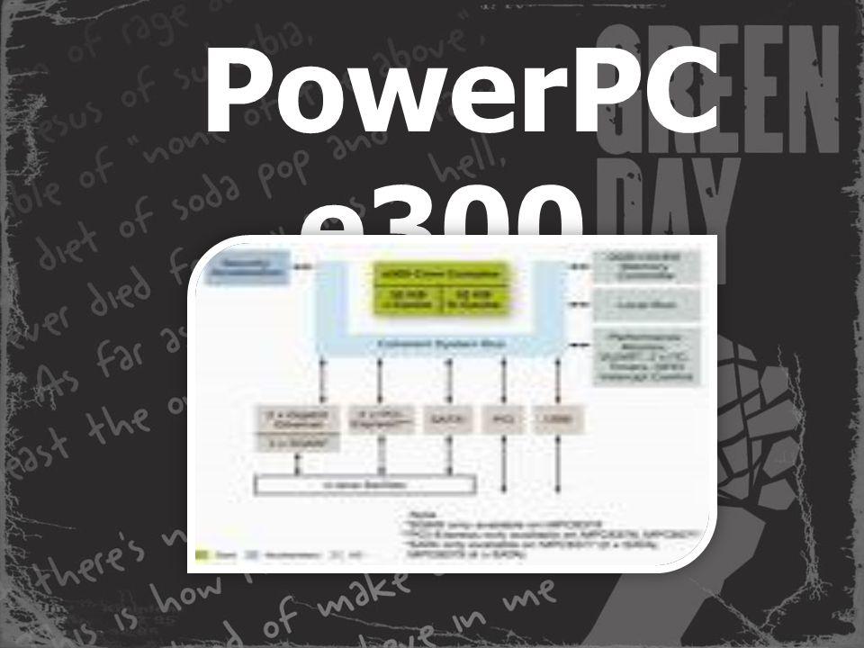 PowerPC e300