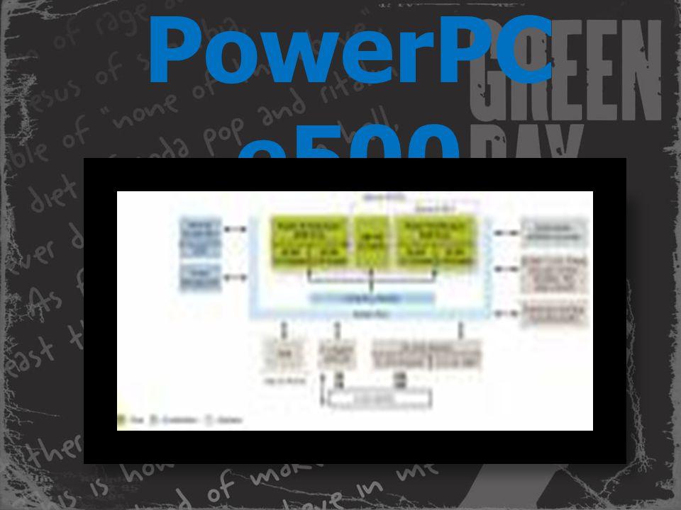 PowerPC e500
