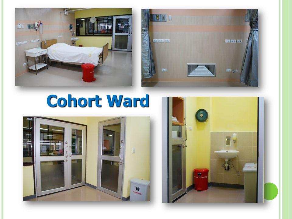 Cohort Ward
