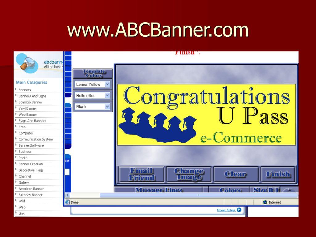 www.ABCBanner.com