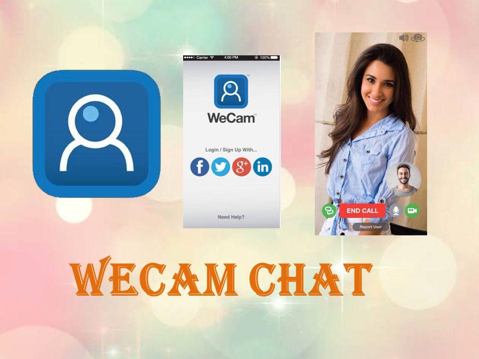 WeCam Chat