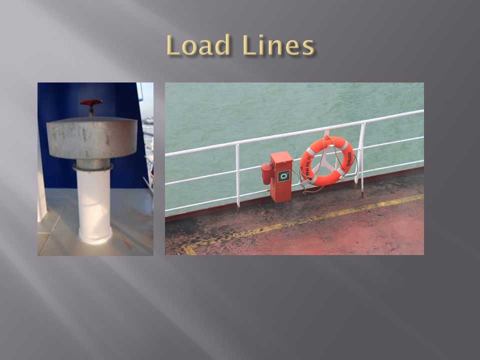 Load Lines