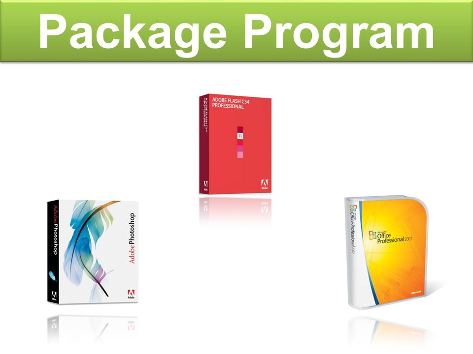Package Program