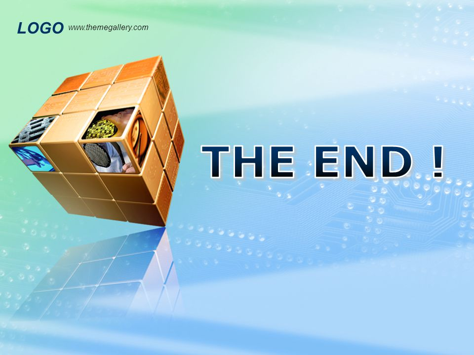 www.themegallery.com THE END !