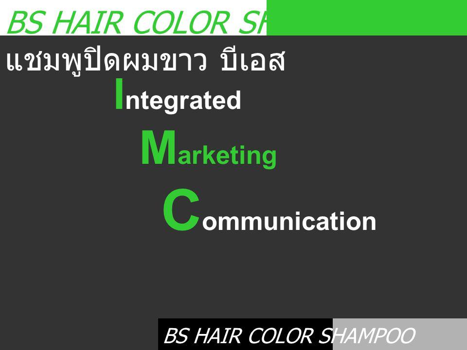 Communication Marketing Integrated