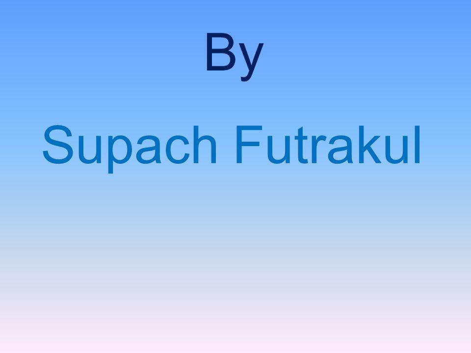 By Supach Futrakul