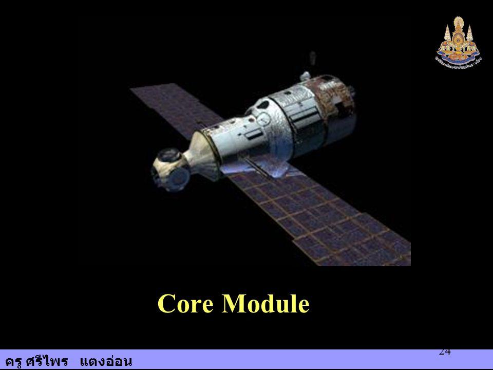 Core Module