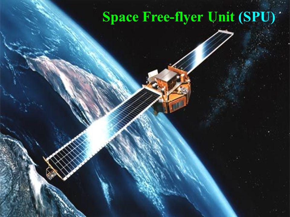 Space Free-flyer Unit (SPU)