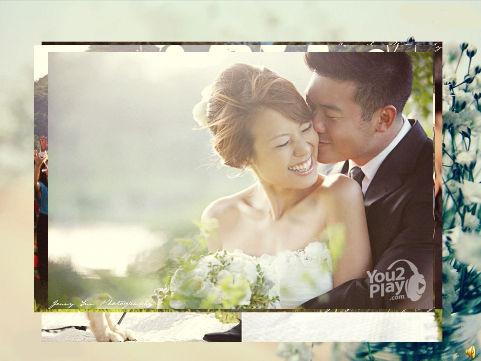 Sonia's wedding