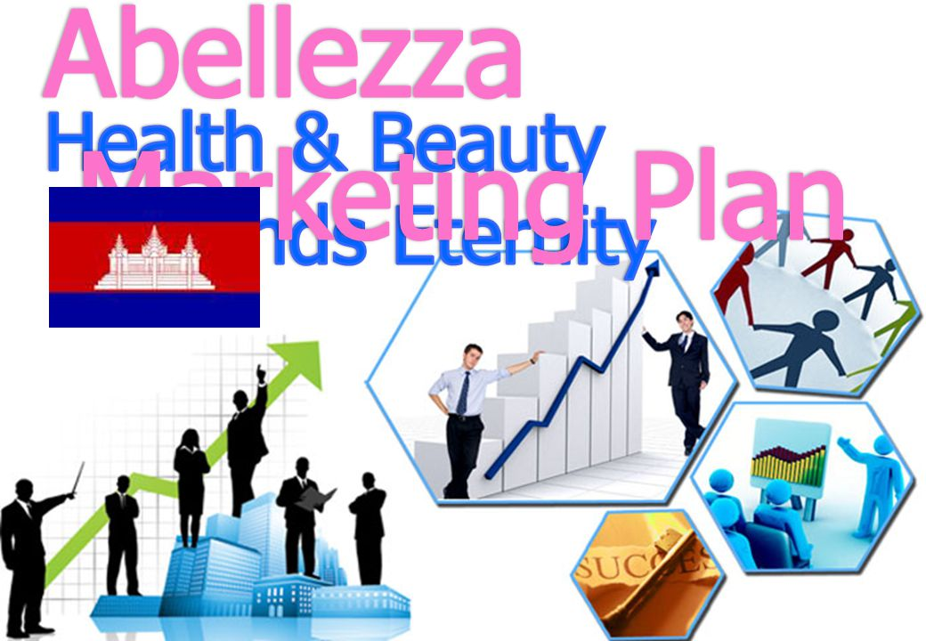 Abellezza Marketing Plan