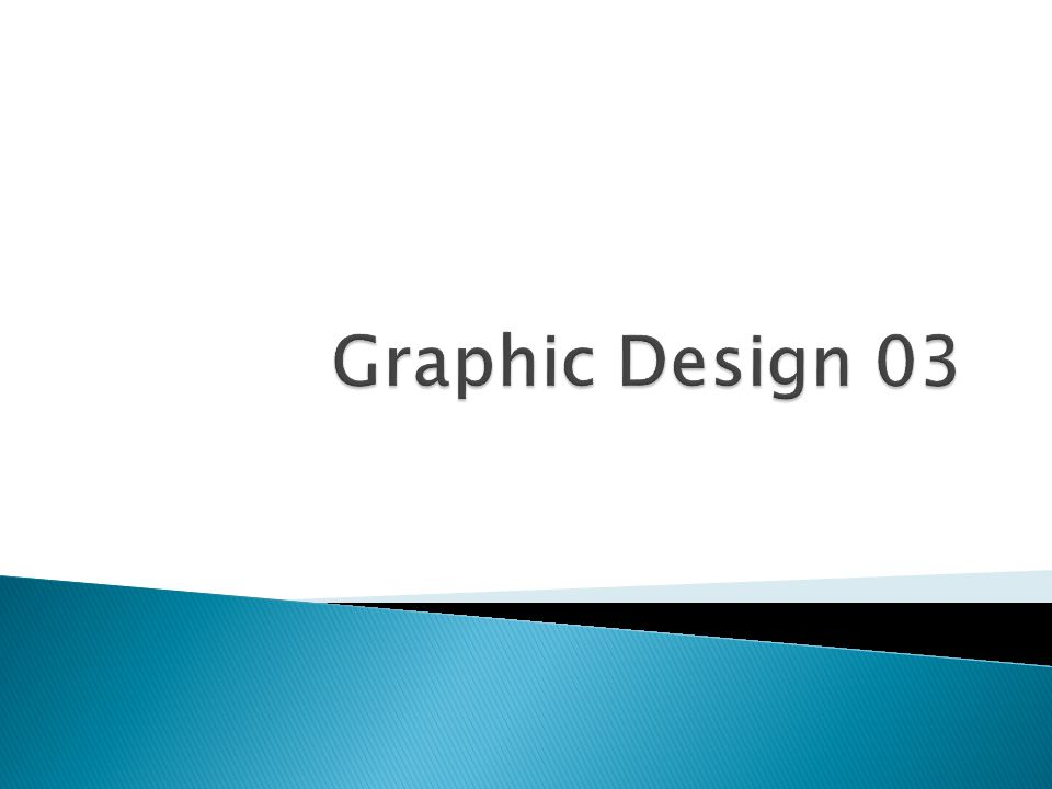 Graphic Design 03