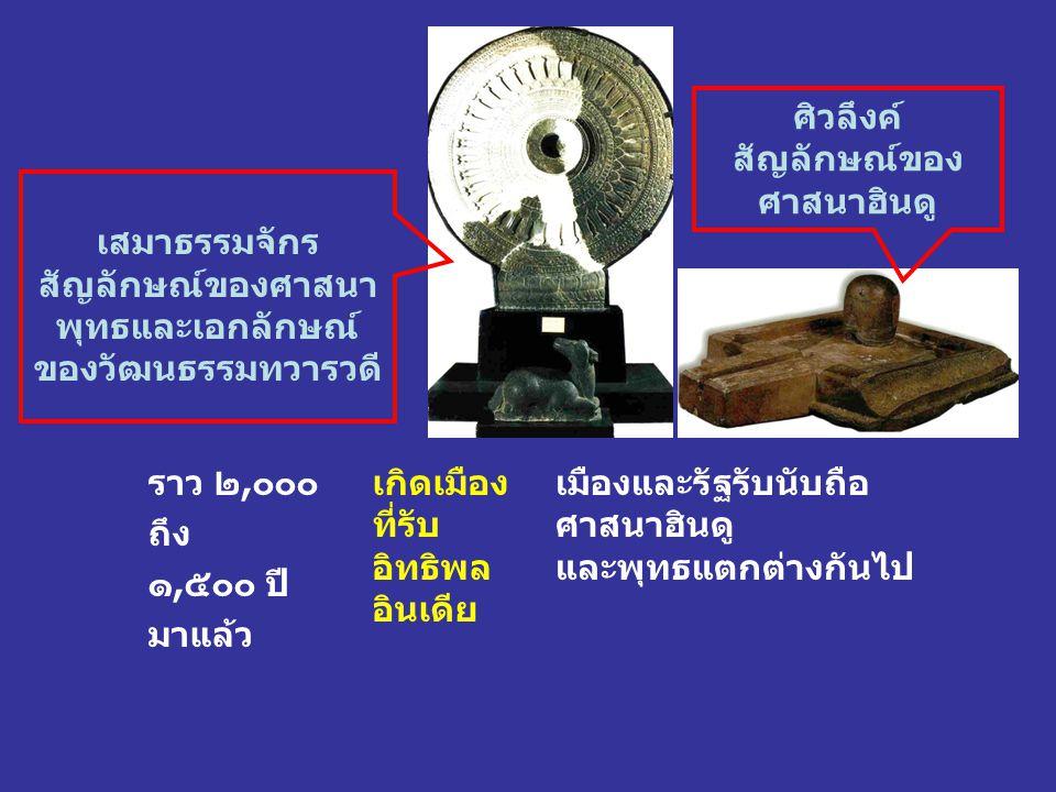 สัญลักษณ์ของศาสนาฮินดู