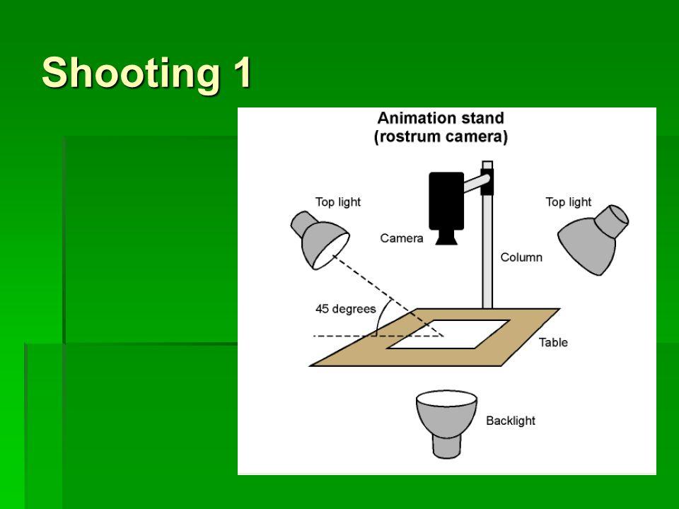 Shooting 1