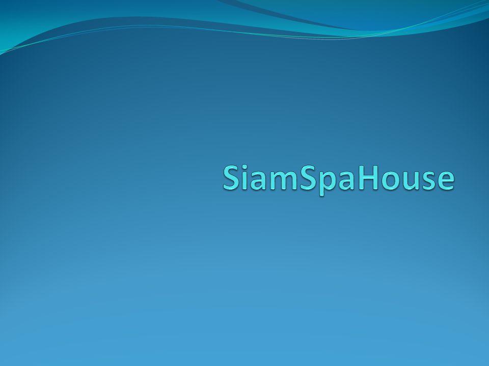 SiamSpaHouse