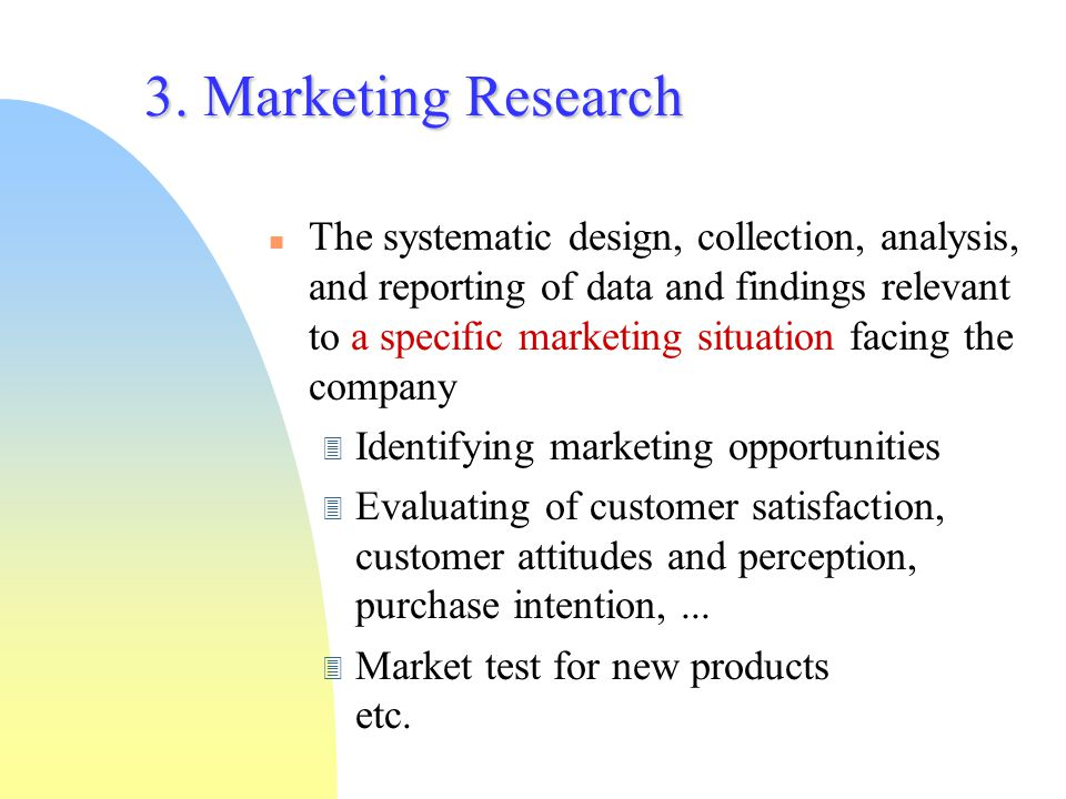 4/9/2017 3. Marketing Research.