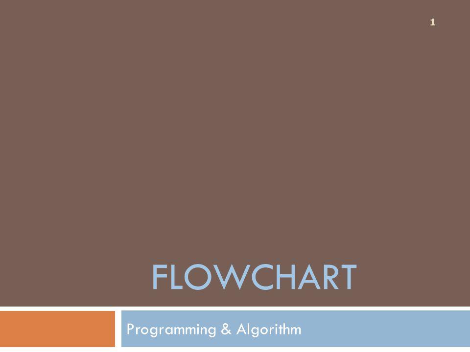 Programming & Algorithm