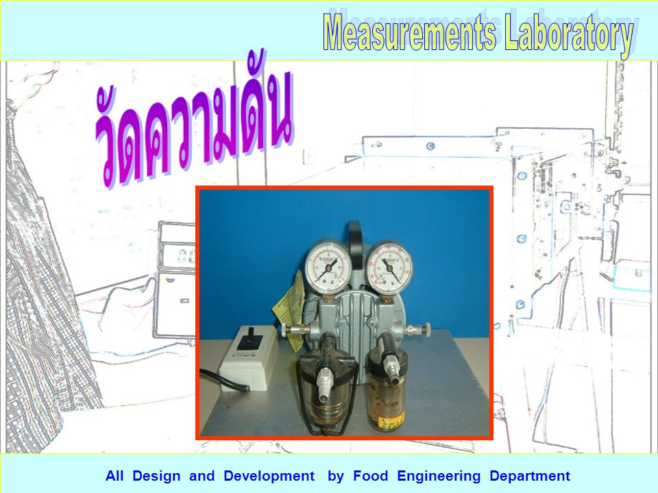 All Design and Development by Food Engineering Department
