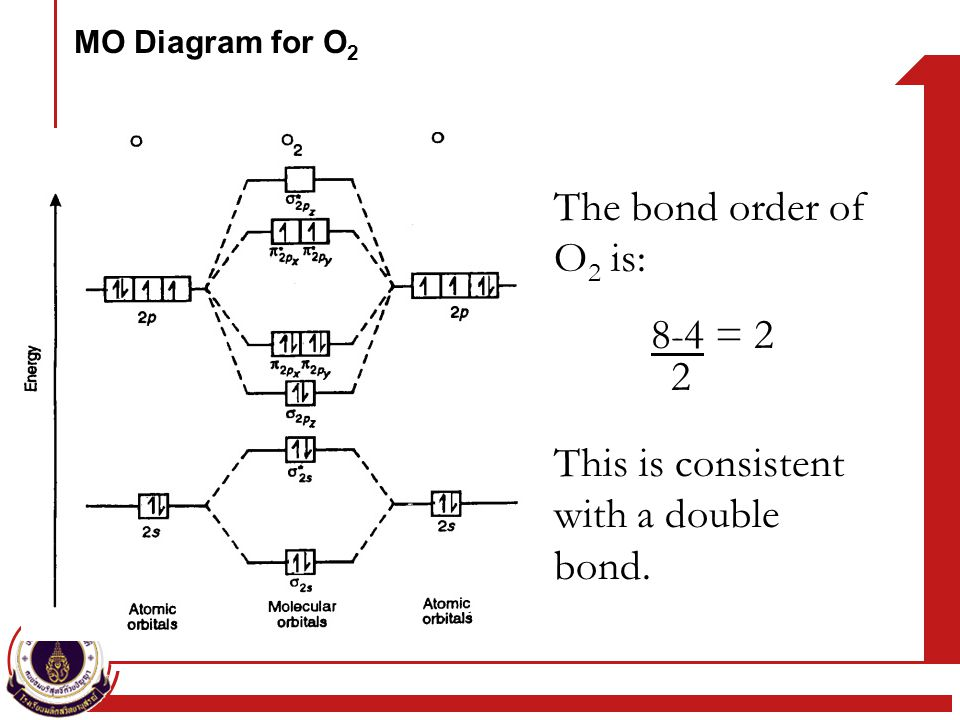This is consistent with a double bond.